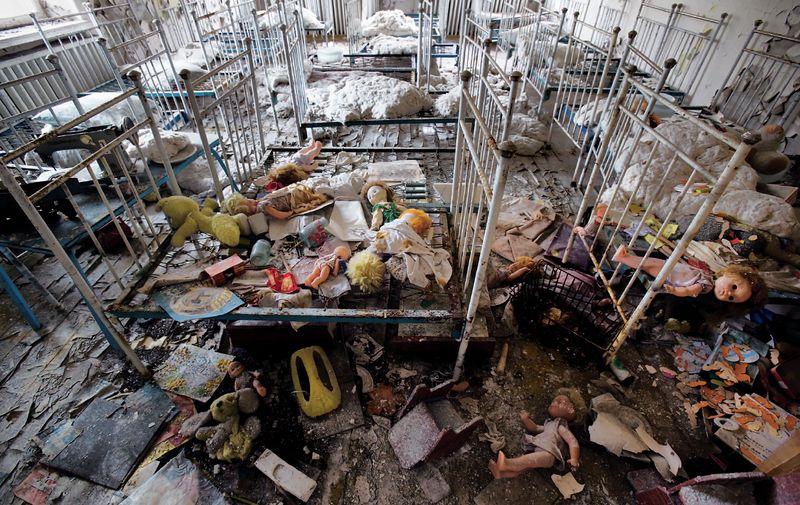 Cernobyl 08