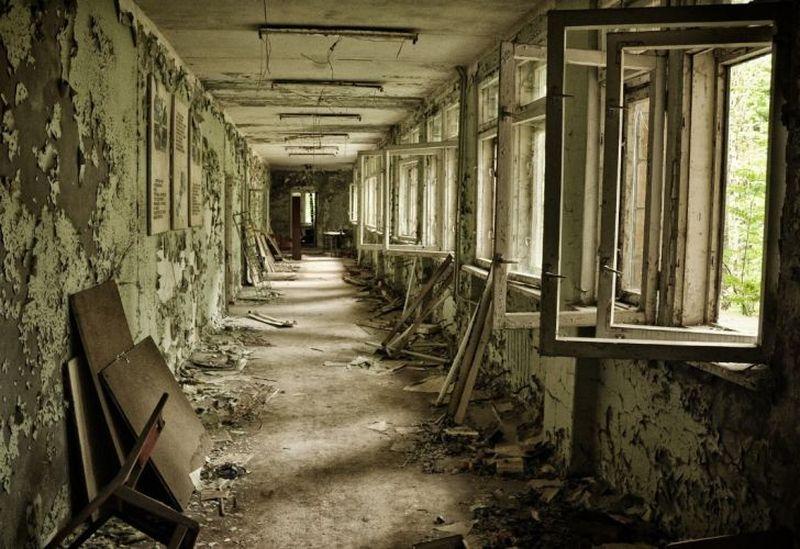 Cernobyl 09