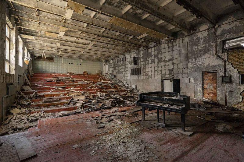 Cernobyl 10