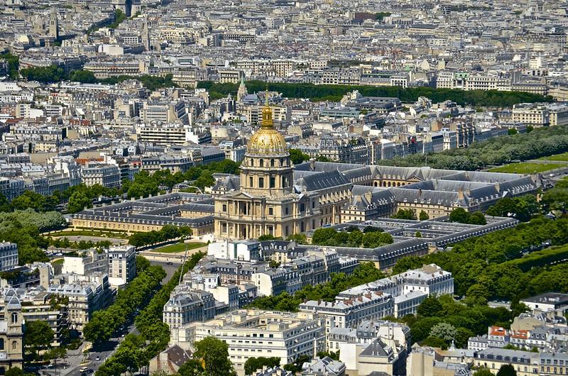 Parigi cosa vedere Palazzo del Lussemburgo