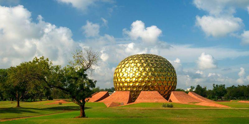 04 Auroville