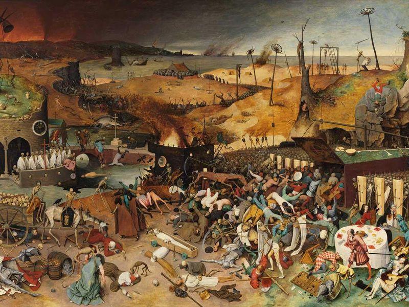 Le pandemie e le epidemie più mortali della storia